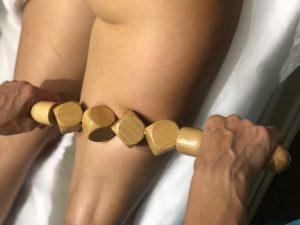 maderoterapia to be aguilar delgado